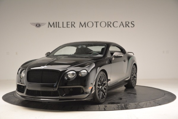 Used 2015 Bentley Continental GT GT3-R for sale Sold at Maserati of Greenwich in Greenwich CT 06830 1