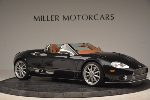 Used 2006 Spyker C8 Spyder for sale Sold at Maserati of Greenwich in Greenwich CT 06830 11