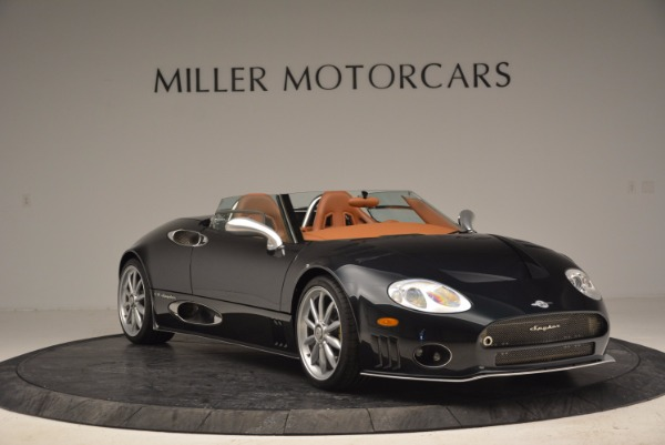 Used 2006 Spyker C8 Spyder for sale Sold at Maserati of Greenwich in Greenwich CT 06830 12