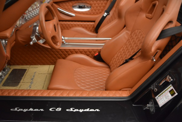 Used 2006 Spyker C8 Spyder for sale Sold at Maserati of Greenwich in Greenwich CT 06830 15