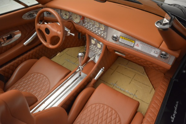 Used 2006 Spyker C8 Spyder for sale Sold at Maserati of Greenwich in Greenwich CT 06830 19