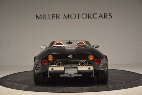 Used 2006 Spyker C8 Spyder for sale Sold at Maserati of Greenwich in Greenwich CT 06830 2