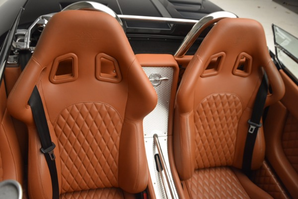 Used 2006 Spyker C8 Spyder for sale Sold at Maserati of Greenwich in Greenwich CT 06830 21