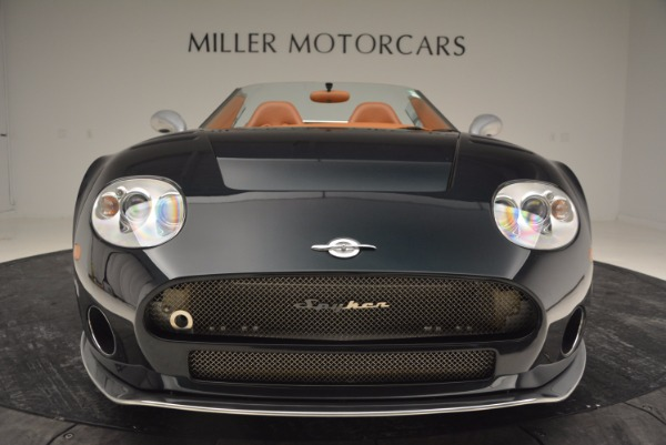 Used 2006 Spyker C8 Spyder for sale Sold at Maserati of Greenwich in Greenwich CT 06830 25