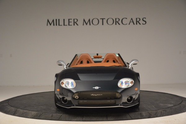 Used 2006 Spyker C8 Spyder for sale Sold at Maserati of Greenwich in Greenwich CT 06830 3