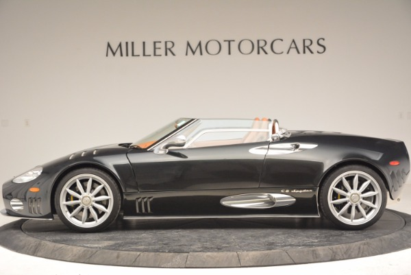 Used 2006 Spyker C8 Spyder for sale Sold at Maserati of Greenwich in Greenwich CT 06830 5
