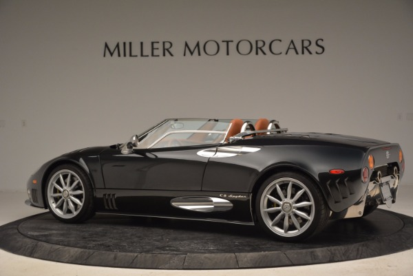Used 2006 Spyker C8 Spyder for sale Sold at Maserati of Greenwich in Greenwich CT 06830 6