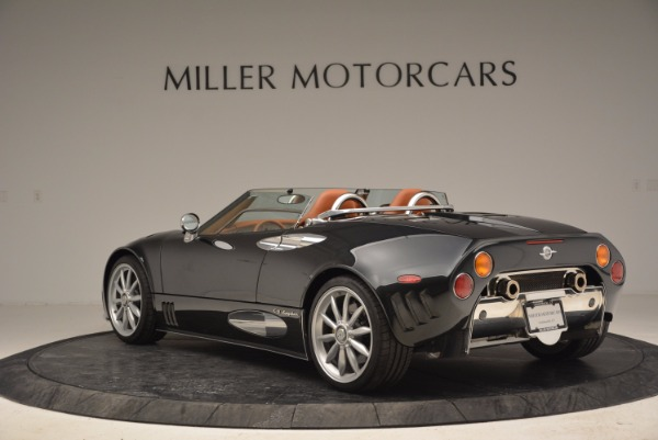 Used 2006 Spyker C8 Spyder for sale Sold at Maserati of Greenwich in Greenwich CT 06830 7