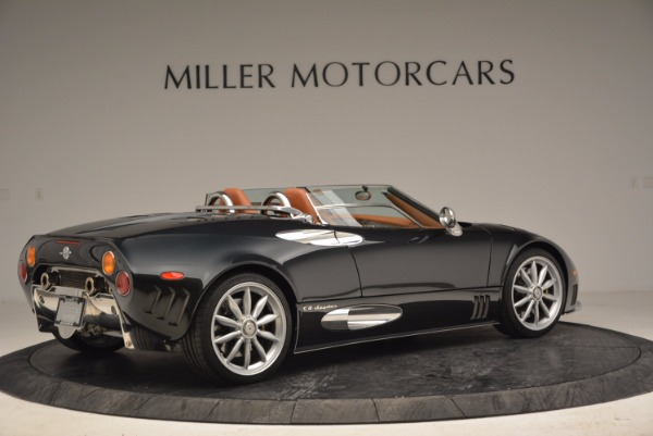 Used 2006 Spyker C8 Spyder for sale Sold at Maserati of Greenwich in Greenwich CT 06830 9