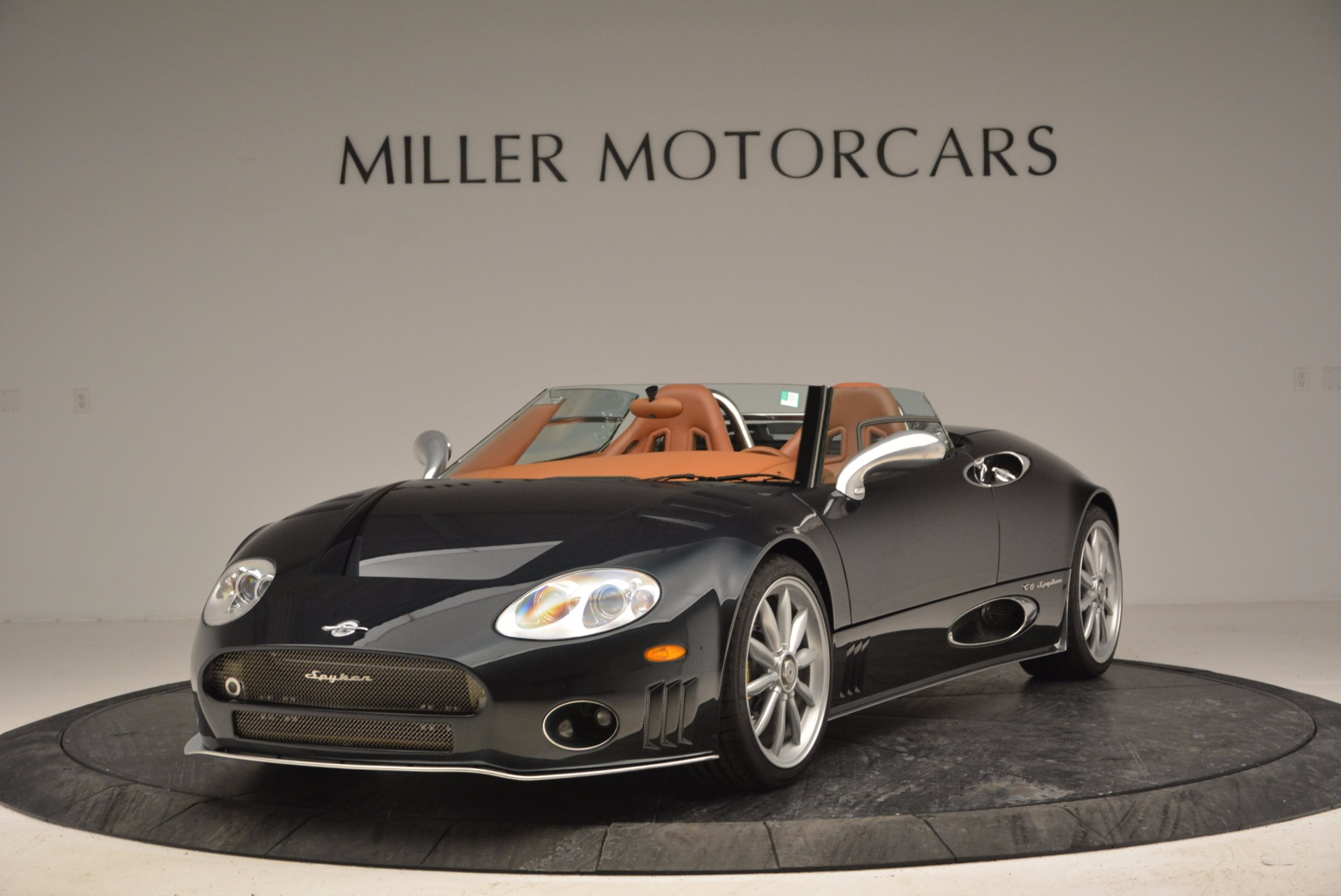 Used 2006 Spyker C8 Spyder for sale Sold at Maserati of Greenwich in Greenwich CT 06830 1
