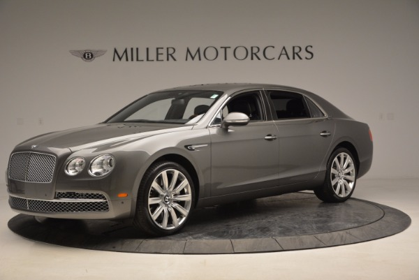 Used 2014 Bentley Flying Spur for sale Sold at Maserati of Greenwich in Greenwich CT 06830 2