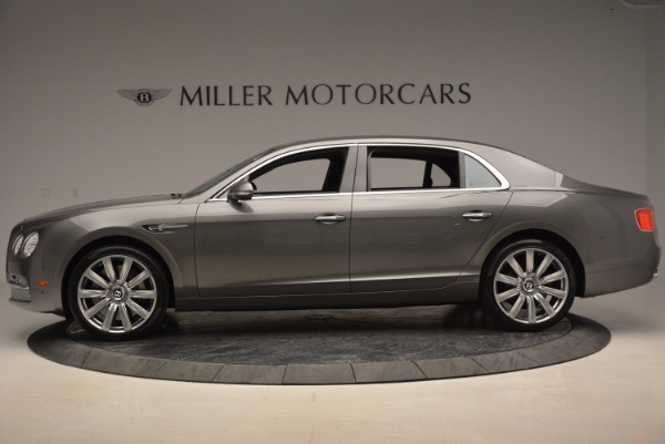 Used 2014 Bentley Flying Spur for sale Sold at Maserati of Greenwich in Greenwich CT 06830 3