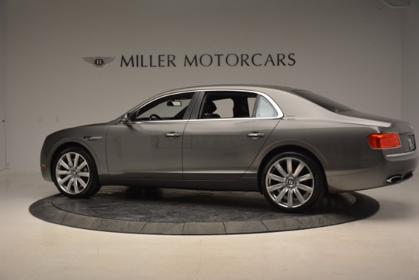 Used 2014 Bentley Flying Spur for sale Sold at Maserati of Greenwich in Greenwich CT 06830 4