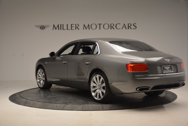 Used 2014 Bentley Flying Spur for sale Sold at Maserati of Greenwich in Greenwich CT 06830 5