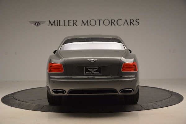 Used 2014 Bentley Flying Spur for sale Sold at Maserati of Greenwich in Greenwich CT 06830 6