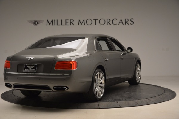 Used 2014 Bentley Flying Spur for sale Sold at Maserati of Greenwich in Greenwich CT 06830 7