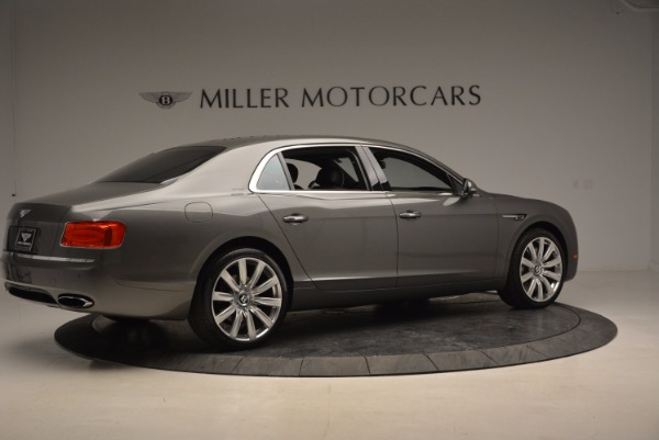 Used 2014 Bentley Flying Spur for sale Sold at Maserati of Greenwich in Greenwich CT 06830 8