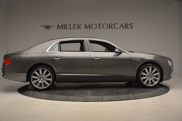 Used 2014 Bentley Flying Spur for sale Sold at Maserati of Greenwich in Greenwich CT 06830 9