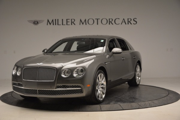 Used 2014 Bentley Flying Spur for sale Sold at Maserati of Greenwich in Greenwich CT 06830 1
