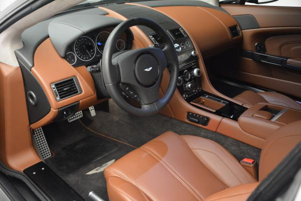 Used 2015 Aston Martin V12 Vantage S for sale Sold at Maserati of Greenwich in Greenwich CT 06830 15