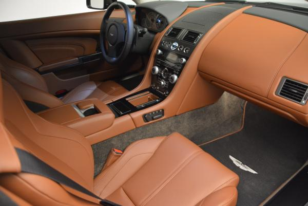 Used 2015 Aston Martin V12 Vantage S for sale Sold at Maserati of Greenwich in Greenwich CT 06830 24