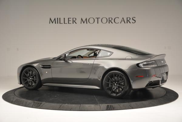 Used 2015 Aston Martin V12 Vantage S for sale Sold at Maserati of Greenwich in Greenwich CT 06830 4