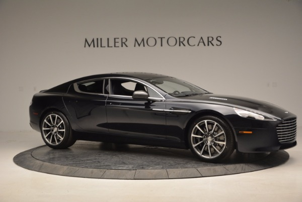 New 2017 Aston Martin Rapide S Shadow Edition for sale Sold at Maserati of Greenwich in Greenwich CT 06830 10