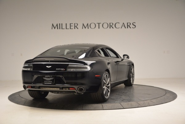 New 2017 Aston Martin Rapide S Shadow Edition for sale Sold at Maserati of Greenwich in Greenwich CT 06830 7