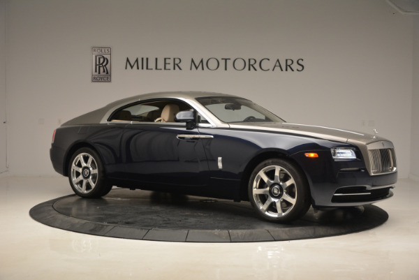 Used 2015 Rolls-Royce Wraith for sale $178,900 at Maserati of Greenwich in Greenwich CT 06830 10