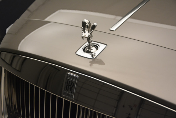 Used 2015 Rolls-Royce Wraith for sale $178,900 at Maserati of Greenwich in Greenwich CT 06830 14