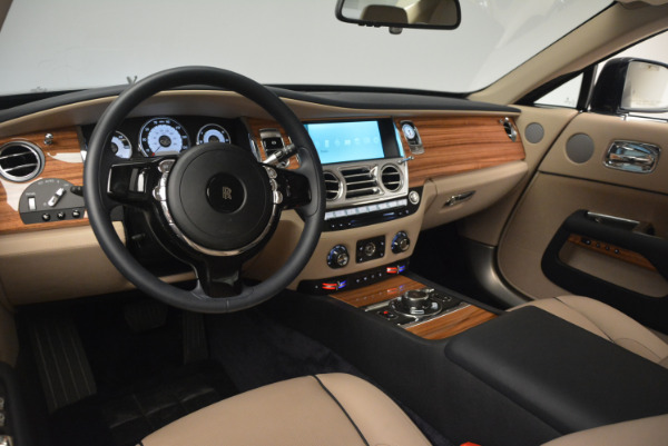 Used 2015 Rolls-Royce Wraith for sale $178,900 at Maserati of Greenwich in Greenwich CT 06830 16