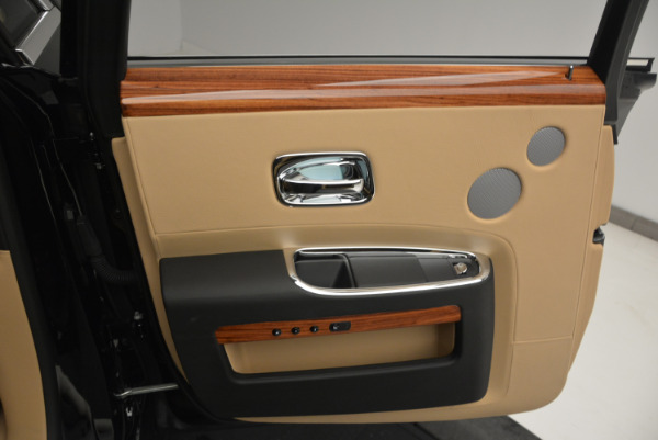 Used 2013 Rolls-Royce Ghost for sale Sold at Maserati of Greenwich in Greenwich CT 06830 19