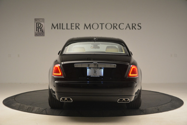 Used 2013 Rolls-Royce Ghost for sale Sold at Maserati of Greenwich in Greenwich CT 06830 6