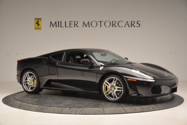 Used 2007 Ferrari F430 F1 for sale Sold at Maserati of Greenwich in Greenwich CT 06830 10