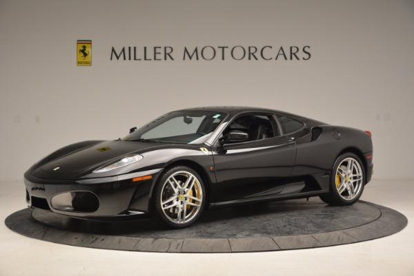 Used 2007 Ferrari F430 F1 for sale Sold at Maserati of Greenwich in Greenwich CT 06830 2