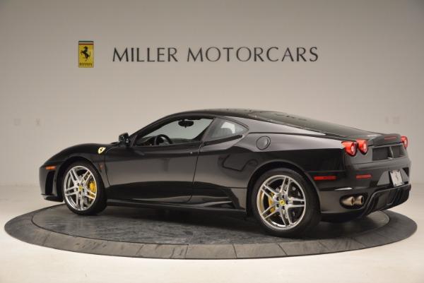 Used 2007 Ferrari F430 F1 for sale Sold at Maserati of Greenwich in Greenwich CT 06830 4