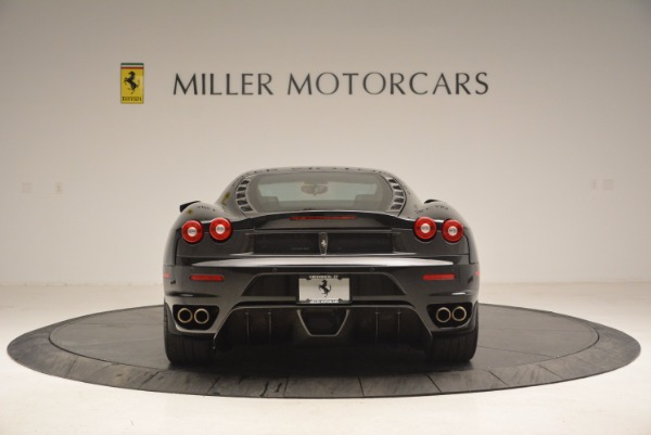 Used 2007 Ferrari F430 F1 for sale Sold at Maserati of Greenwich in Greenwich CT 06830 6
