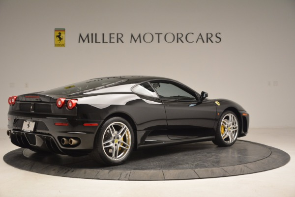 Used 2007 Ferrari F430 F1 for sale Sold at Maserati of Greenwich in Greenwich CT 06830 8