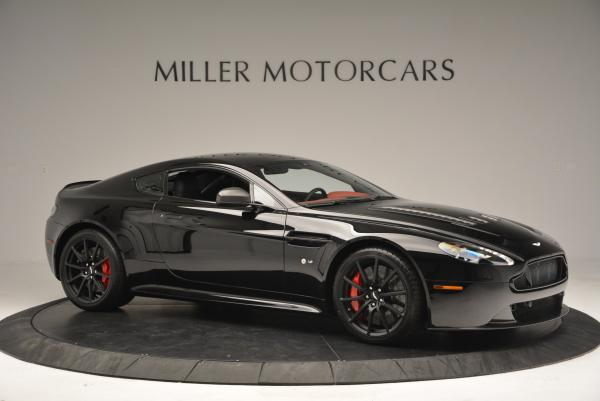 New 2015 Aston Martin V12 Vantage S for sale Sold at Maserati of Greenwich in Greenwich CT 06830 10