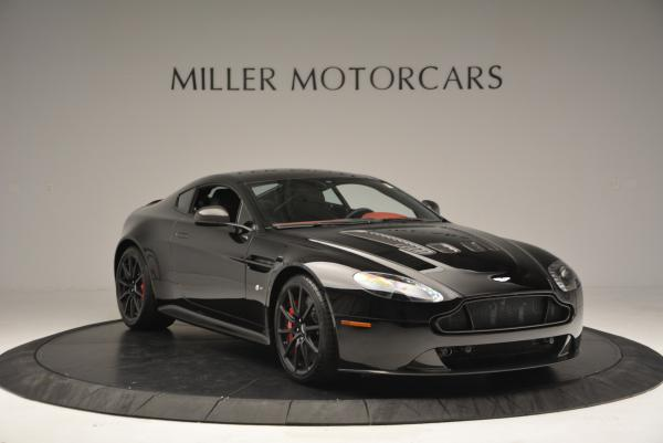 New 2015 Aston Martin V12 Vantage S for sale Sold at Maserati of Greenwich in Greenwich CT 06830 11