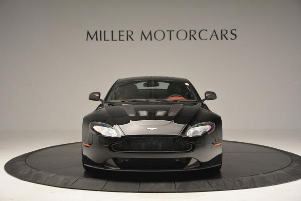 New 2015 Aston Martin V12 Vantage S for sale Sold at Maserati of Greenwich in Greenwich CT 06830 12