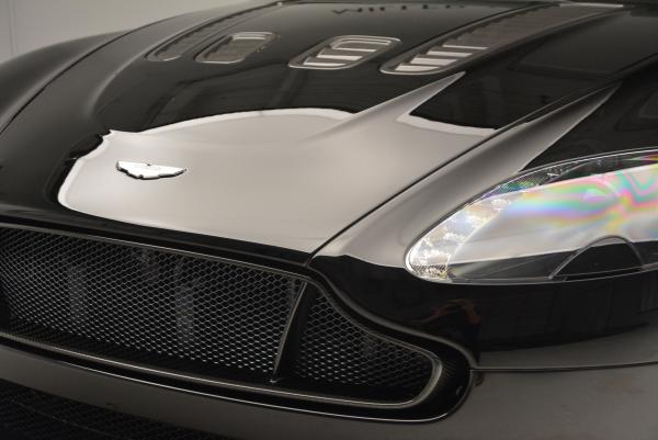 New 2015 Aston Martin V12 Vantage S for sale Sold at Maserati of Greenwich in Greenwich CT 06830 18