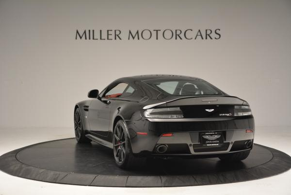 New 2015 Aston Martin V12 Vantage S for sale Sold at Maserati of Greenwich in Greenwich CT 06830 5
