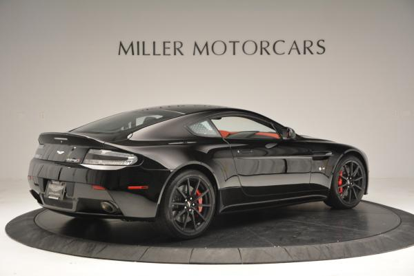 New 2015 Aston Martin V12 Vantage S for sale Sold at Maserati of Greenwich in Greenwich CT 06830 8