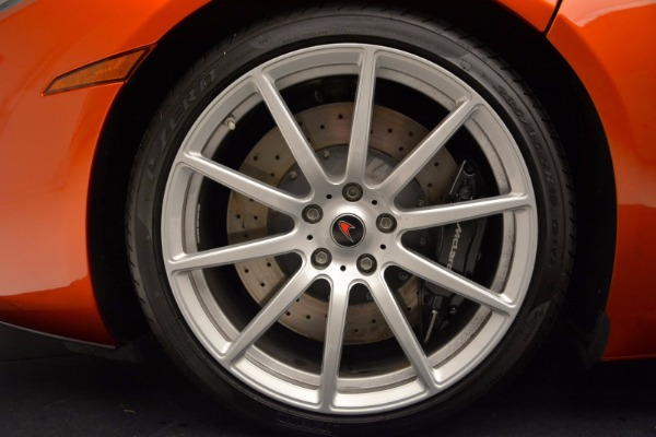 Used 2012 McLaren MP4-12C for sale Sold at Maserati of Greenwich in Greenwich CT 06830 15