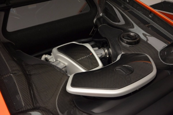 Used 2012 McLaren MP4-12C for sale Sold at Maserati of Greenwich in Greenwich CT 06830 20
