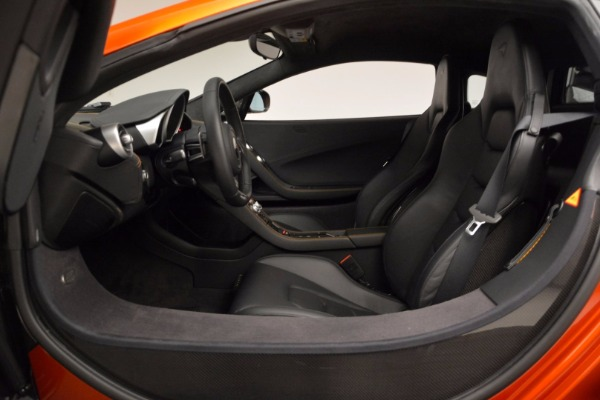 Used 2012 McLaren MP4-12C for sale Sold at Maserati of Greenwich in Greenwich CT 06830 22