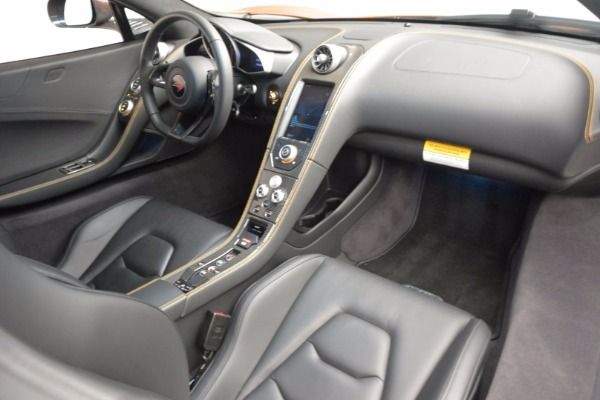 Used 2012 McLaren MP4-12C for sale Sold at Maserati of Greenwich in Greenwich CT 06830 24