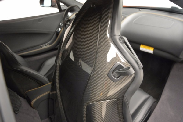 Used 2012 McLaren MP4-12C for sale Sold at Maserati of Greenwich in Greenwich CT 06830 27