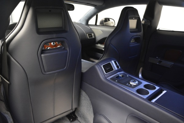 New 2016 Aston Martin Rapide S Base for sale Sold at Maserati of Greenwich in Greenwich CT 06830 18